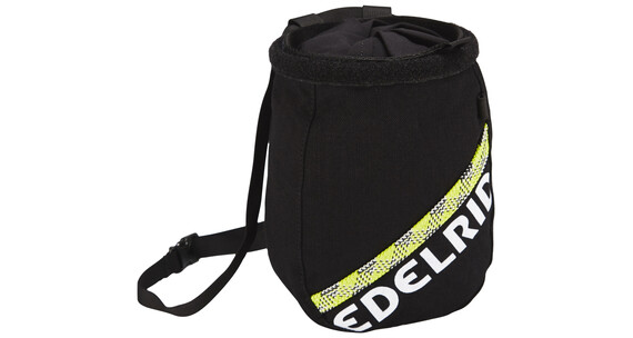 Edelrid Cosmic Twist Chalk Bag denim